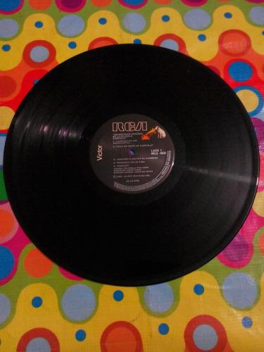 gabriela lp  soundtrack de la pelicula 1983