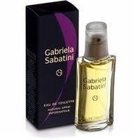 gabriela sabatini 60ml original com garantia