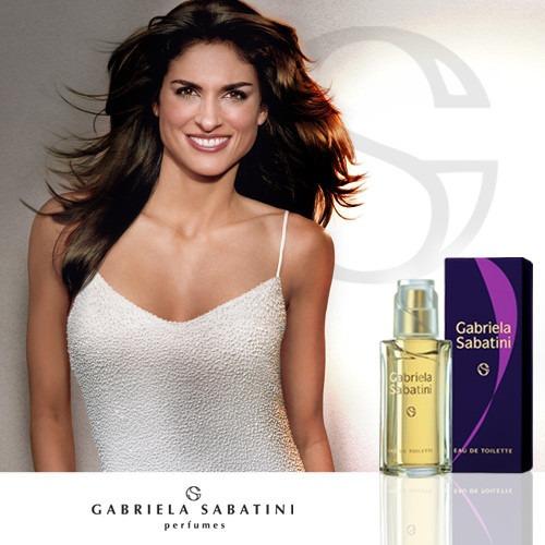 gabriela sabatini perfume feminino