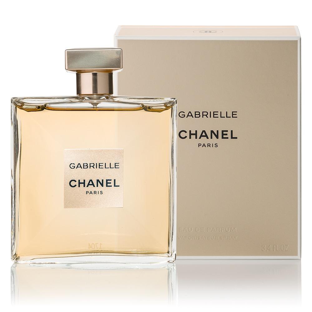 3d1ba4a8d0d gabrielle chanel eau de parfum 100ml. Carregando zoom.