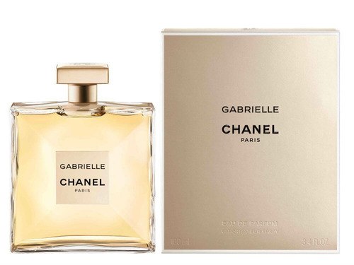 gabrielle - chanel - eau parfum  - 100ml - mujer - original