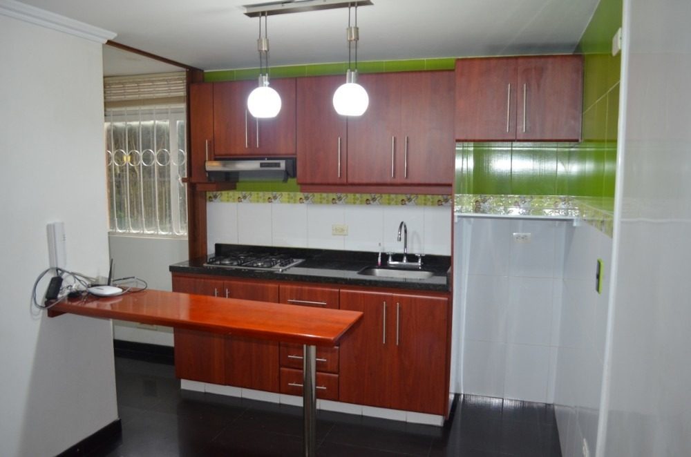 gachancipa apartamento primer piso precioso 53 m2 $130 millo