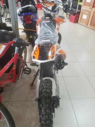 gaf 125 cc  minicross