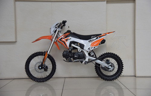 gaf 125 moto