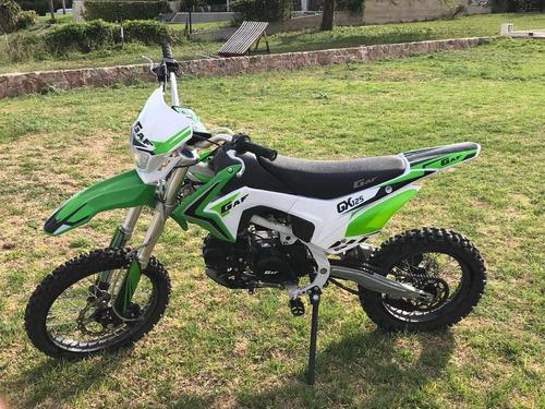 gaf 125cc