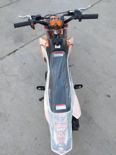 gaf gx 50 mini cross- 18 x7500- 4t - arr. elect.-tuamoto