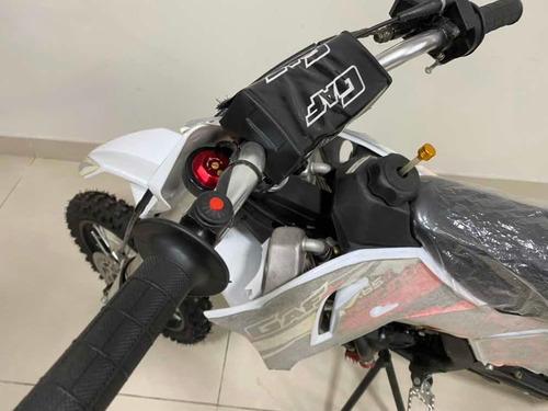 gaf gx 65 r 2 tiempos niños mini cros minimoto 999 motos