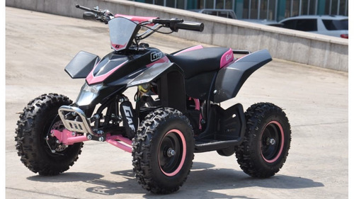 gaf mini cuatriciclo 50 cc. 2t.  0km. 100% financiado!!!
