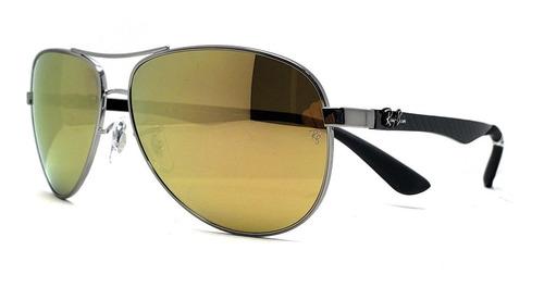 gafa de sol ray-ban rb 8313  004/n3 original polarized moda
