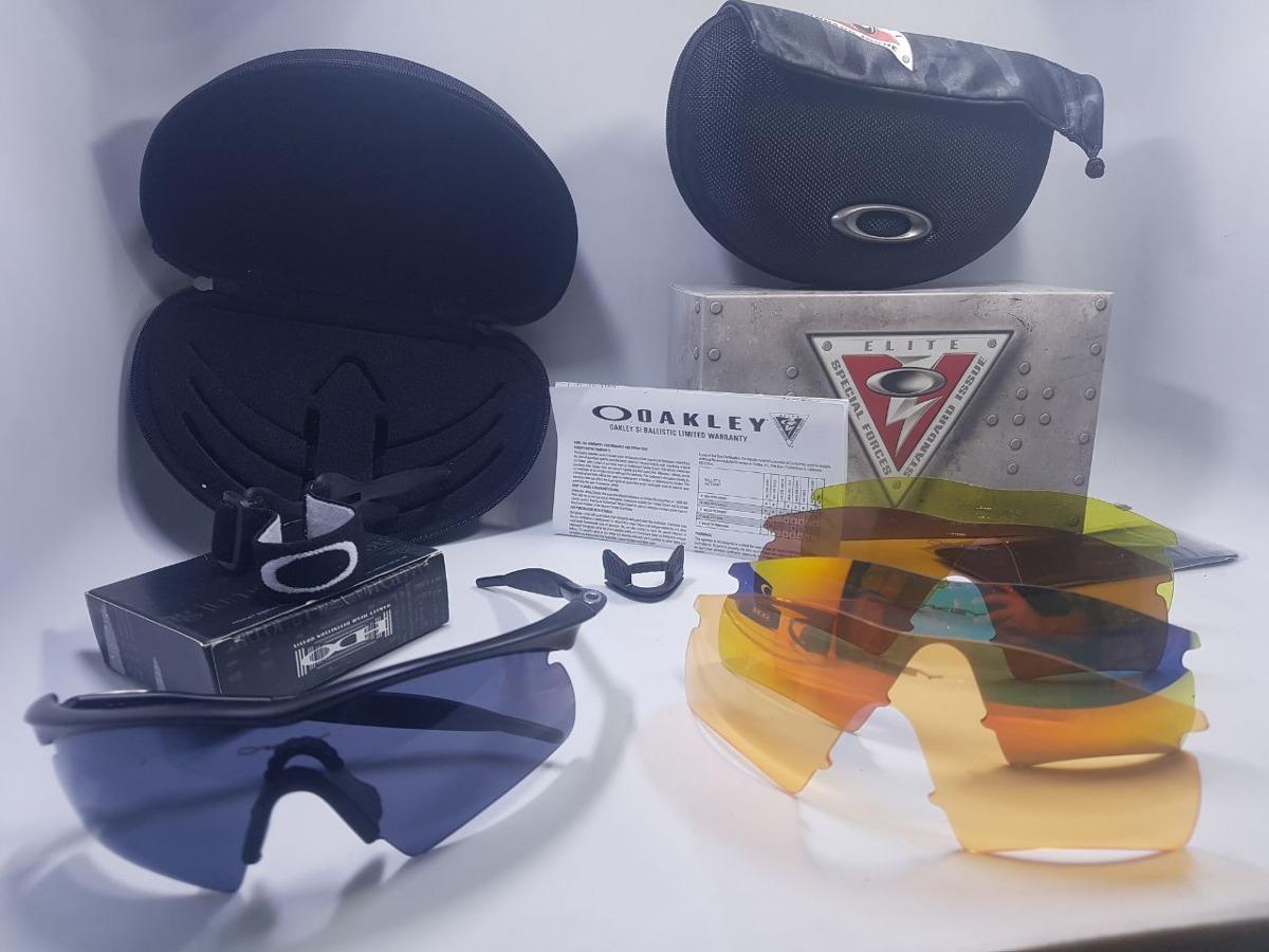 Gafa Oakley M Frame Strike, Hibryd S, Sweep - $ 250.000 en Mercado Libre