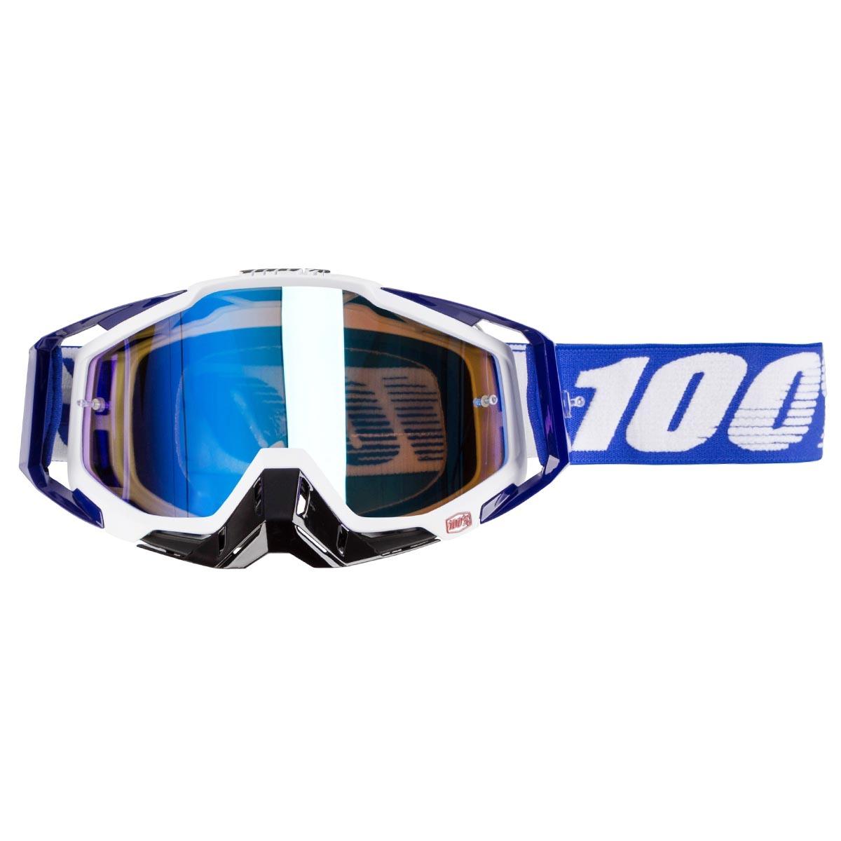 como serch seleccione para auténtico tienda oficial Gafas 100% Racecraft Originales Goggles Mtb Bmx Enduro Dh