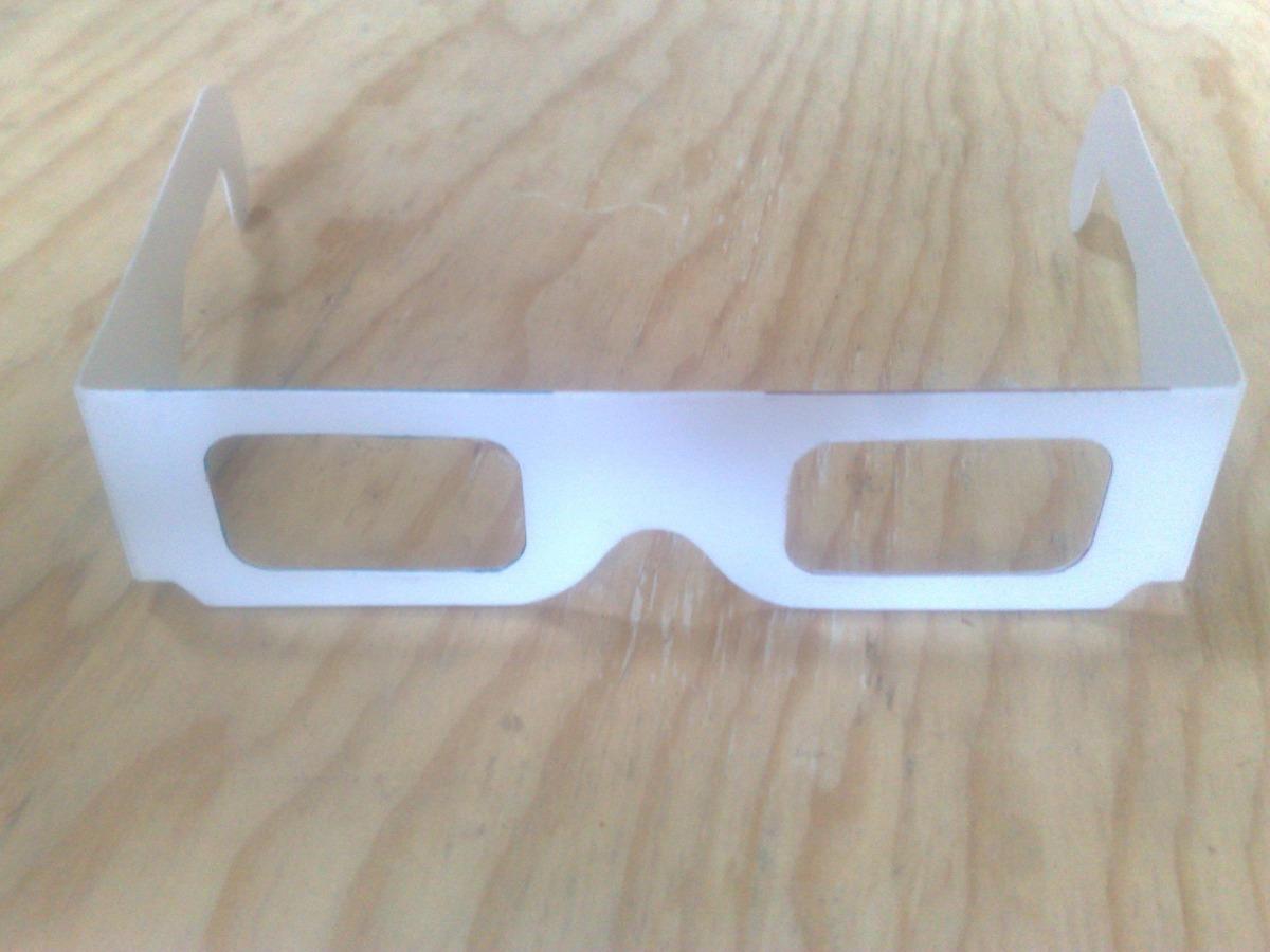 600454af54 Gafas 3d Bogota - $ 1.500 en Mercado Libre
