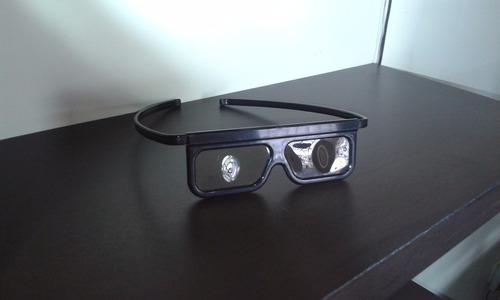 gafas 3d dolby - 3d digital - sony - samsung