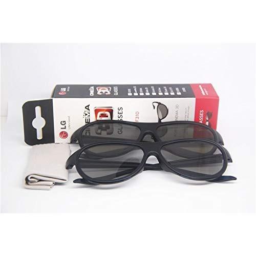 7aae20d220 Gafas 3d Gafas Polarizadas Gafas Pasivas Para Lg Cinema ...
