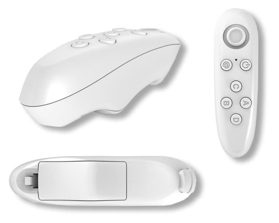 Gafas 3d Realidad Virtual Aumentada Control De Juegos Vrbox