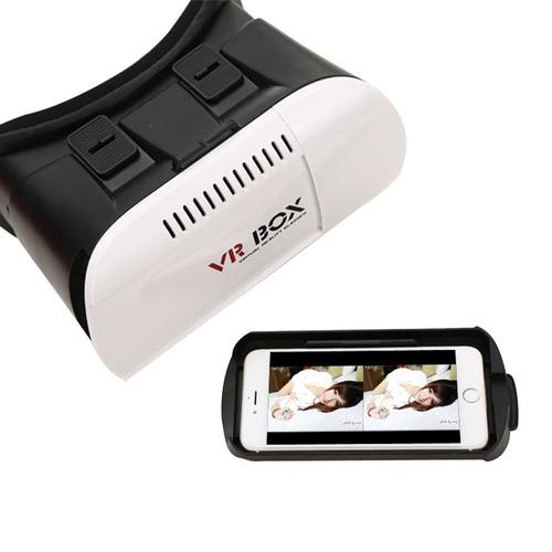 gafas 3d realidad virtual vr box originales envio gratis