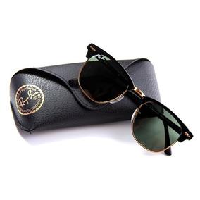 3220c09c8cdc0 Lentes Ray Ban Modelo 58014 (originales Made In Usa) - Gafas en ...