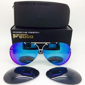 4d68ce26316 Gafas Porsche P8000 en Mercado Libre Colombia