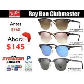 339e61231e0 Gafas Ray Ban Clubmaster Originales - Mercado Libre Ecuador