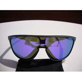 9990c4ad04f31 Nuevas Gafas De Sol Oakley Holbrook Blancas Lente Violeta - Gafas en ...
