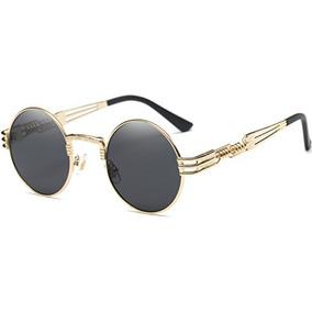 b951f95f4e Gafas Redondas Estilo Ozzy Osbourne Y John Lennon - Gafas De Sol en ...