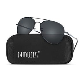 d570c2c4ed Gafas De Sol Duduma Aviator Para Mujer Gafas De Sol Con Mont