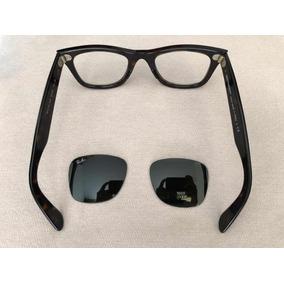 e0e428f15d4e4 Lentes Ray Ban Modelo 58014 (originales Made In Usa) - Gafas De Sol ...
