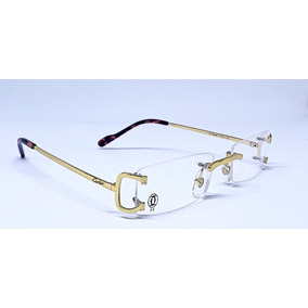 f03b10b60135c Gafas Cartier De Oro en Mercado Libre Colombia