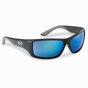 7d242fcc18 Lentes De Gafas De Sol Polarizadas Triton De Pescador Volado