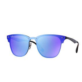 1048784eaf Ray-ban® Rb3576 N Lite Ocean Blue Italy Sol0371 Rayban Gafas