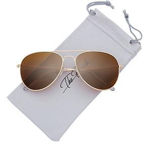 e82a922309427 Gafas Aviador Marco Plateado - Gafas en Mercado Libre Colombia