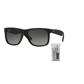 51e21b09d45 Gafas Para Hombre Ray Ban Rb4165 622 t3 55m Black Rubber pol