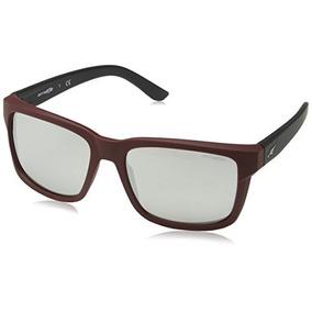 1039a6f015 Gafas De Sol Arnette Swindle An 421823256g Burgundy Blacksil