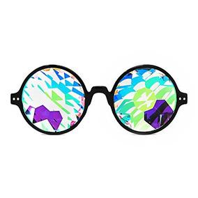 0749308424 Tijn Elegante Marco De Anteojos De Anteojos De Sol Arco Iris