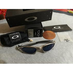 0fff8cd66 Oculos Oakley Juliet Ice Thug - Gafas - Mercado Libre Ecuador