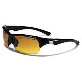 d78894ccc8 Gafas Hd Vision Wrap Arounds Sol Conducir 2x1 - Gafas De Sol en ...
