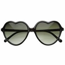 Gafas Zerouv - Gran Marco Fino De Gran Tamaño Encantadora F