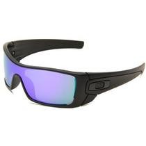 Gafas Oakley Gafas De Sol Batwolf Marco Negro Mate / Lente