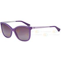 Gafas Emporio Armani Ea40255 Purpura