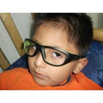 Lentes De Deportes Para Niños 168,00 Con Medidas