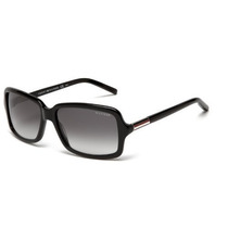 Gafas De Tommy Hilfiger Mujeres 1000 / S Rectangle Sunglass