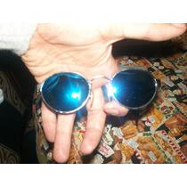 Gafas Retro Italianas Bob Jones