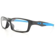 Gafas Oakley Gafas Crosslink Ox Satén Negro