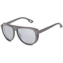 Gafas Diesel Dlc Aviator Sunglasses Gris