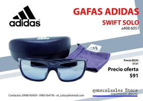 9d8cf7a2eb Gafa De Rescate Gafas Adidas - Mercado Libre Ecuador