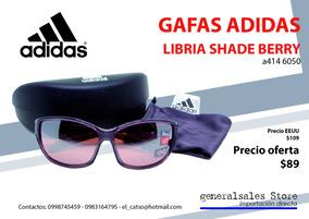 cd16f0547a Gafas Con Medida Adidas - Ropa y Accesorios - Mercado Libre Ecuador