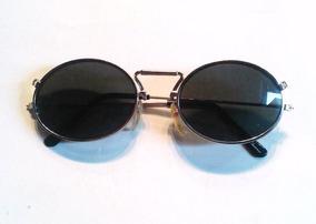 0893171818 Gafas De Sol Redondas Vintage - Anteojos en Mercado Libre Argentina
