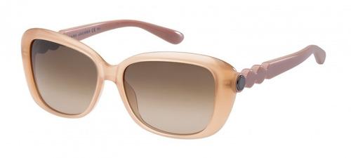 gafas anteojos lentes sol marc jacobs rosa nude exclusivos