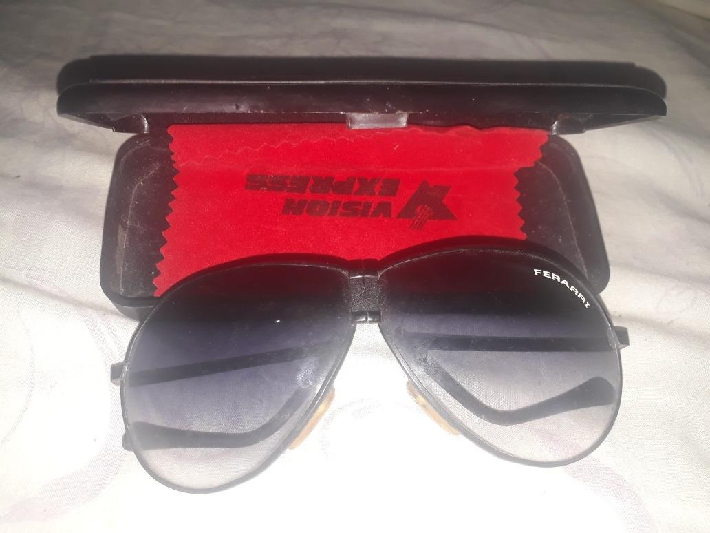 c1bbcd2c64 Mercado Plegables500 00 Libre Ferrari Antiguas En Gafas X8n0PwOk
