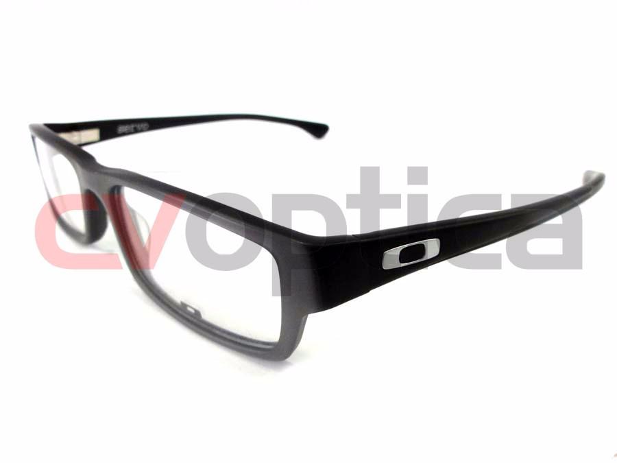Gafas Armazones Monturas Oakley Servo - U$S 145,00 en Mercado Libre
